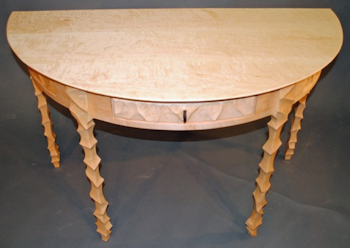 Lune Table Top
