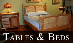 Tables & Beds